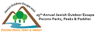 2015 Jewish Outdoor Escape